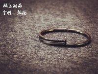 Wholesale Men Bracelet Korea - 2017 fashion watch band casual & fashion style wristwatch band South Korea trend bracelet Relogios Masculinos Man Sport Watch