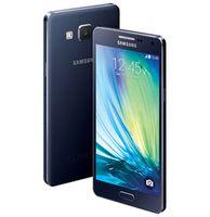 Wholesale Dual Sim 13 Mp - Unlocked Samsung Galaxy A5 A5000 A500F Original Cell Phones LTE 16GB Dual Sim 5.0 Inch Quad Core 13 MP Camera refurbished cellphone
