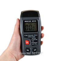 Wholesale Moisture Measurement - Wholesale-Wood Moisture Meter Paper Measurement ranges 8 to 60% and Building Material from 0.3 to 2.0%