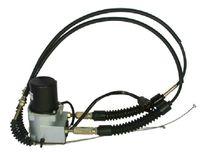 motor del acelerador del excavador al por mayor-¡Envío gratis! HD820-7 HD700 Conjunto del motor del acelerador de la excavadora para la pieza de repuesto de la excavadora kato, 709-4500006 para las piezas de la excavadora KATO