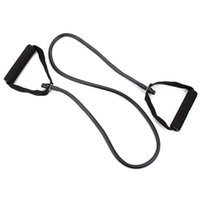 Wholesale Rope Workout Band - 4 ft All-Purpose Exercise Resistance Band Workout Single Tube Strength Training for Home Gym Yoga Fitness Equipment Exercise Cord