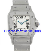 Wholesale Excellent Ladies Watches - Wholesale - Excellent Galbee Ladies Stainless steel bracelet Quartz Watch Women's Dress Styles Wrist Watches