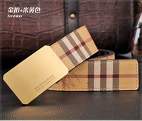 Wholesale Girl S Cartoon Patterns - New Black color Luxury High Quality Designer Belts Fashion Tiger animal pattern buckle belt mens womens belt ceinture G optional attribute