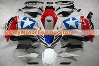 Wholesale Honda Star Fairing - 3 gifts New Complete Injection Mold ABS Fairing set For Honda CBR1000RR 2012 2013 2014 2015 CBR1000 bodywork 12 13 14 15 Hot buy star cool