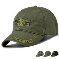 Men black hat tactical - New Fashion Baseball Cap Men Women Tactical Sun Hat Letter Adjustable Camouflag Black Army Green Snapback Caps