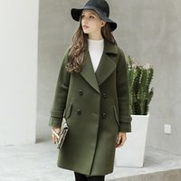 Hunter Green 2017 Bridal Winter Outside Wear Plus Size Coat Für Damen Hochzeit Zubehör Auf Lager