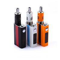 Wholesale Genuine Evic - Genuine Joyetech evic vt kit 5000mah Sensitive Temperature Control Mod vs ego one kit kanger subox mini kit