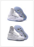 Wholesale Trainers Usa Cheap - Hyperdunk 2016 Wholesale Oreo USA Unlimited Basketball Shoes Men Olympic Sneakers top High Retro mens Trainers size cheap sale 7-12