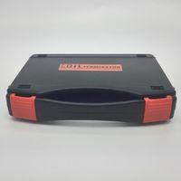 Wholesale Diy E Cigarettes - Terminator Tool Kit E Cig DIY Kit Vape Mod RDA RTA RDTA RBA Needed Coil Build Tool Kit E Cigarette Bag