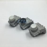 ultrasonik park sensörleri toptan satış-Araba Orijinal Parçaları Reversing Radar Dedektörü Yedekleme Ultrasonik Sensörler Hyundai IX35 Park Sensörleri 95720 - 2S000