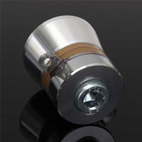 transducteur piézoélectrique à ultrasons achat en gros de-Transducteur ultrasonique piézoélectrique de transducteur ultrasonique