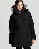 Frauen S Daunen Mäntel Modisch Kaufen -Modische Mantel Gänse Daunenjacke Frauen Kapuzen warme Parkas Bio Fluff Parka Mantel Hight Qualität weibliche neue Winter Kollektion Hot