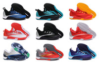 Wholesale New Arrival Discounted Basketball Shoes - 2017 Wholesale Discount Crazylight Boost 2.5 new arrival Harden Men's basketball shoes men Sneakers shoes Men Athletics shoes