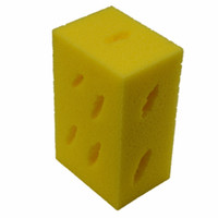 Wholesale Wholesale Cleaning Sponges For Sale - Car Wash Sponges Hot Sale Cheapest Car Wash Sponge Block for Car Washer and Cleaning Free Shipping