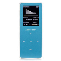 ONN W6 marca Bluetooth MP3 di musica di sport del giocatore 8GB portatile Lossless FLAC MP3 Player Digital 1.8
