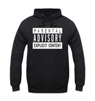 Wholesale Hip Funding - Hip-hop Rock Band Personality Trend Male Fund Pullover Even Hoodie Trade Sweater Sweatshirts Mens Clothing Tracksuits Brands