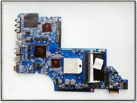 Wholesale motherboards for mini laptop for sale - Group buy 641576 for HP DV7 DV7 laptop motherboard HD6650 G RS880MD chipset HD6650 G