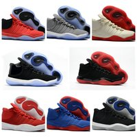 Wholesale Super Fly Basketball Shoes - Super Fly 2017 University Red 921203-606 Space Jam 921203-002 Infrared 23 921203-024 Mens Size EU40-46 Basketball Shoes Wholesale Drop Ship