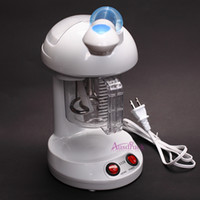 steam ozone health - Attractive design Mini TABLE OZONE ION Vapour FACIAL Hot Steamer Aromatherapy health care Beauty Salon Equipment