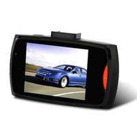 bağlantı noktası video toptan satış-Araba Kamera G30 2.4
