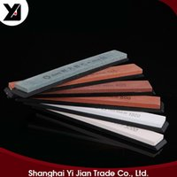 Wholesale Hot Sale Sharpener - Hot Sale China Supplier ADAEE 1 piece replacement whetstone For Fixed angle sharpener 150*20*5mm with base