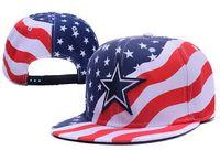 Wholesale Sport Flags For Cheap - 2016 new fashion usa flag snapback hats baseball caps for men women brand cap sports hip hop flat sun hat bone gorras cheap mens Casquette