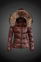 Wholesale Jacket Hood For Women - M30 parkas for women winter jacket warm woman jackets anorak women coats with real fur hood parka women jackets