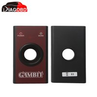 Wholesale Gambit Car Key - Wholesale-Special Gambit Programmer Car Key Master II V2.0 with Free Shipping