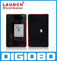 Wholesale Original X431 Master - Global Version Launch X431 IV Master Version Free Update via internet 100% Original Launch Auto Diagnostic tool