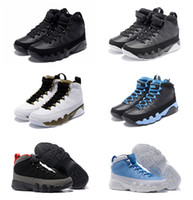 2017 High Low cut Air Retro 9 IX Space Jam Baloncesto Zapatos Hombres 9s Space Jam Blanco Negro Rojo Deportes Zapatos mujeres Sneakers