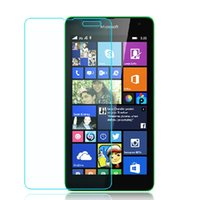 Wholesale Body Guards Phone - Best Price Explosion-proof Anti-scratch Tempered Glass Screen Protector Film Guard Mobile Phone Cases for Nokia Lumia 625