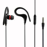 subwoofer para telemóvel venda por atacado-K09 esportes fone de ouvido subwoofer fone de ouvido de alta fidelidade com microfone de fone de ouvido de voz para o telefone móvel mp3 player pking