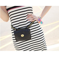 Wholesale Bum Bags - Fashion Waist Fanny Pack Belt Bag Pouch Travel Hip Bum Bag Womens Small Purse