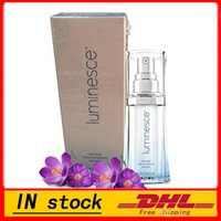 Wholesale Lotion Oil Shipping - (In Stock ) - 2016 hot sale Jeunesse Luminesce Cellular Rejuvenation Serum 0.5oz   15mL Sealed Box cream free shipping