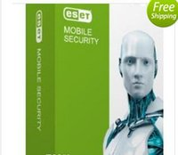 Wholesale Mobile Security Systems - ESET MOBILE SECURITY for Android 1year3pcs 2year3pc3year3pc100%working000