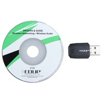 High Power EP-N1571 802.11N 300Mbps Wifi Network Card Wireless Adapter Alta qualidade