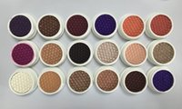 Wholesale nets colors resale online - New Colourpop Eye Shadow super shock shadow matte Multi colors Single Piece NET WT g OZ