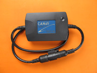 Wholesale diagnostic adaptor cable resale online - 2019 newest candi interface diagnostic candi for gm tech2 module connector adaptor for gm tech