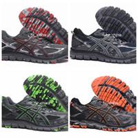 85828edc922b 2017 New Asics GEL-SCRAM 3 Running Shoes For Men