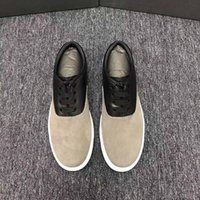 Wholesale White Box 43 - (with box) new arrival kanye west calabasas powerphase men women Classic Triple black white Casual Shoes sneakers athletics Shoes size39-43