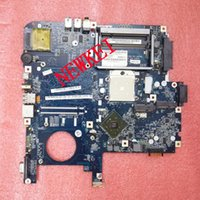 Wholesale Ddr2 533mhz - FREE SHIPPING ICY70 L21 LA-3581P (ICW50) Laptop Motherboard FOR ACER Aspire 5520 5520G MB.AJ702.003 (MBAJ702003) 100% TSTED ,check photos