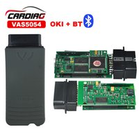 ODIS 3.0.3 Version Vas5054 Bluetooth inklusive OKI-Chip vas 5054a Grüne PCB VAS 5054A neueste ODIS 3.0.3 Version