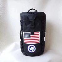 Wholesale Backpack Rain Cover Bag - 2017 New SUP trans antarctica expedition big haul backpack Gift Original Rain Cover Nylon Backpacks Unisex Street Backpack Bag
