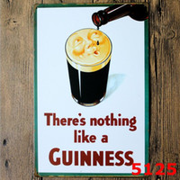 Wholesale guinness tin signs for sale - Group buy Europe cm Metal Tin Sign Beer my Guinness Retro Vintage Classic Tin Bar Pub Home Wall Decor Retro Tin Poster