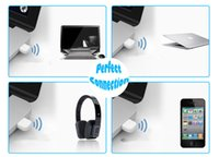 Wholesale External Bluetooth Camera For Tablet - Mini All in one USB 2.0 CSR 4.0 Bluetooth 4.0 Adaptor Dongle for PC notebook printer Digital camera smartphone tablet