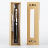 Wholesale Jinfushi Cigarettes - Shenzhen Jinfushi Electronic Cigarette starter kits ugo-v CE4 gift box kit wholesale ugo-v starter kit ecig