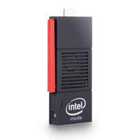 Wholesale intel bluetooth - Windows 10 Home RS1 Mini PC Intel Apollo Lake(APL) Platform N3350 2G 32G Bluetooth 4.2 Intel Mini Doogle CA98