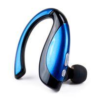 Wholesale Bt Hands Free - X16 In-ear Wireless Bluetooth Headphone BT 4.1 Stereo Music Headset Running Hands-free Mic Headset for Bluetooth Devices