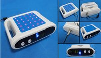 Wholesale Lipo Light Laser - Laser Therapy Beauty Slimming Machine Lipo Laser with 25 laser lights