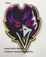 Wholesale Wholesale Football Clothes - Football Team 0007 Iron on patch,embroidery patches,logo embroidery patches,embroidery patches for clothing,custom embroidery patches,